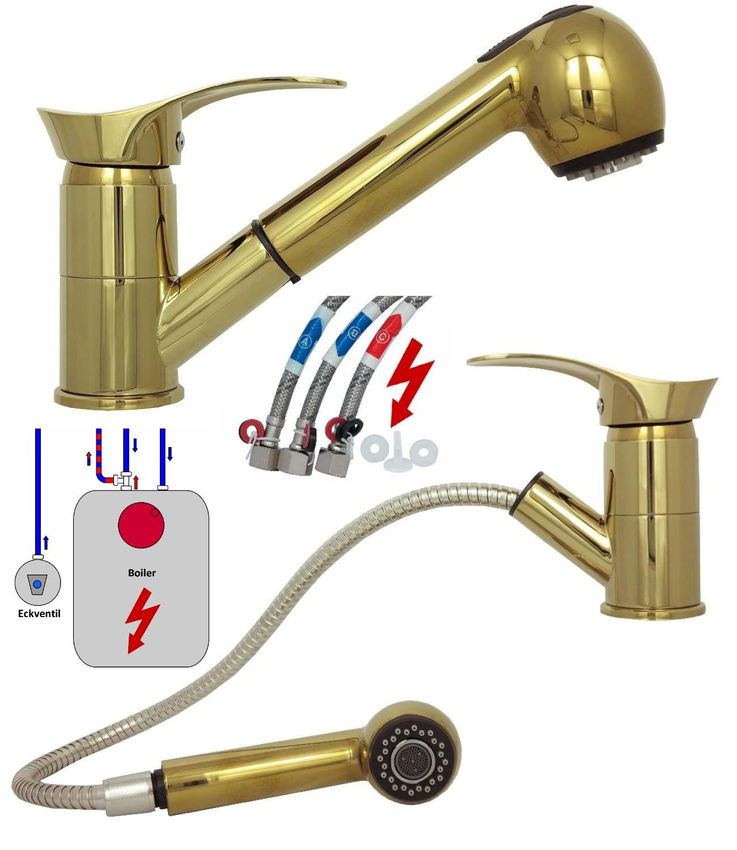 niederdruck spültischarmatur küchenarmatur waschbecken wasserhahn