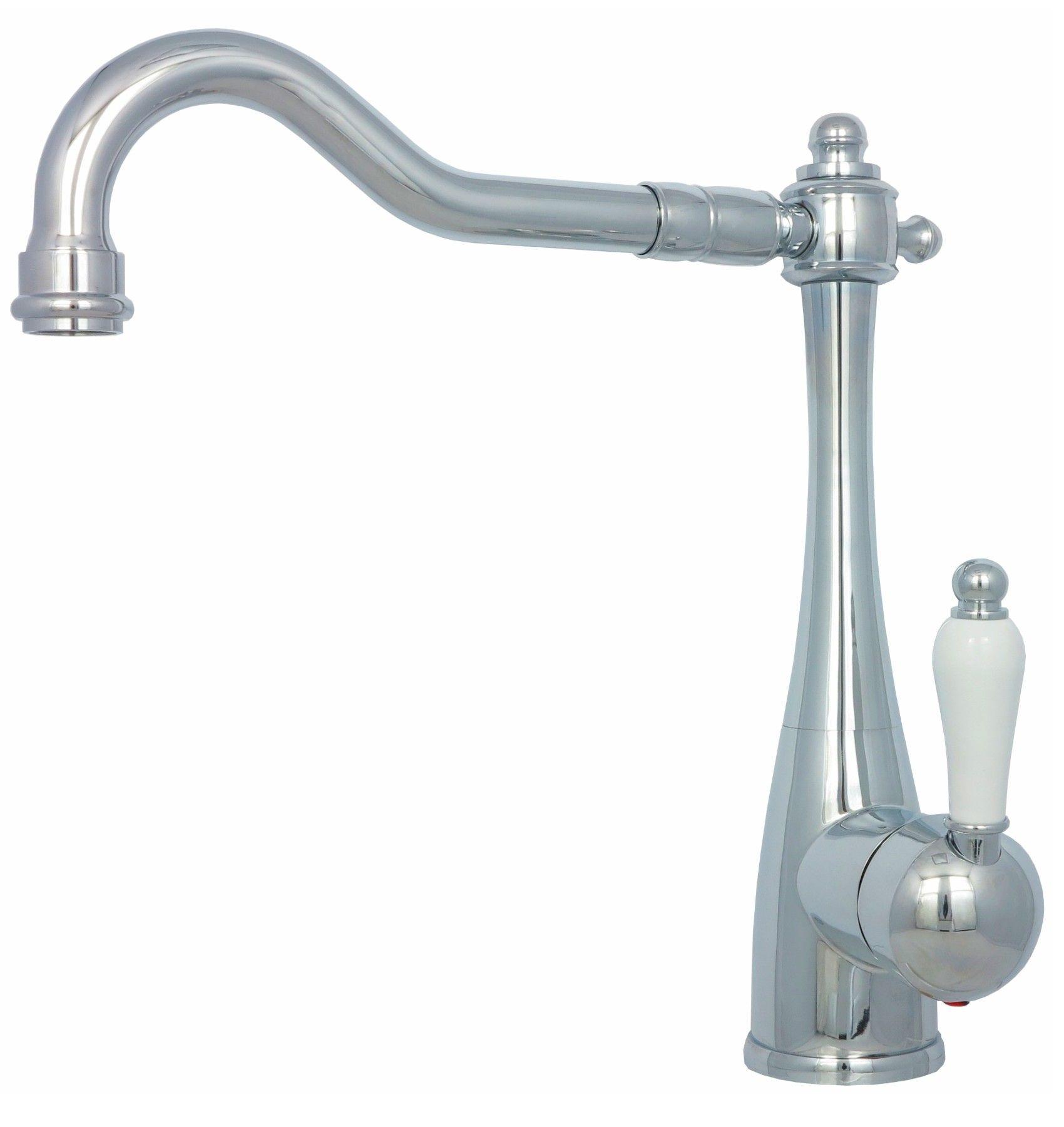 Waschtisch Waschbecken Wasserhahn Einhebelmischer Bad Küche Armatur ...