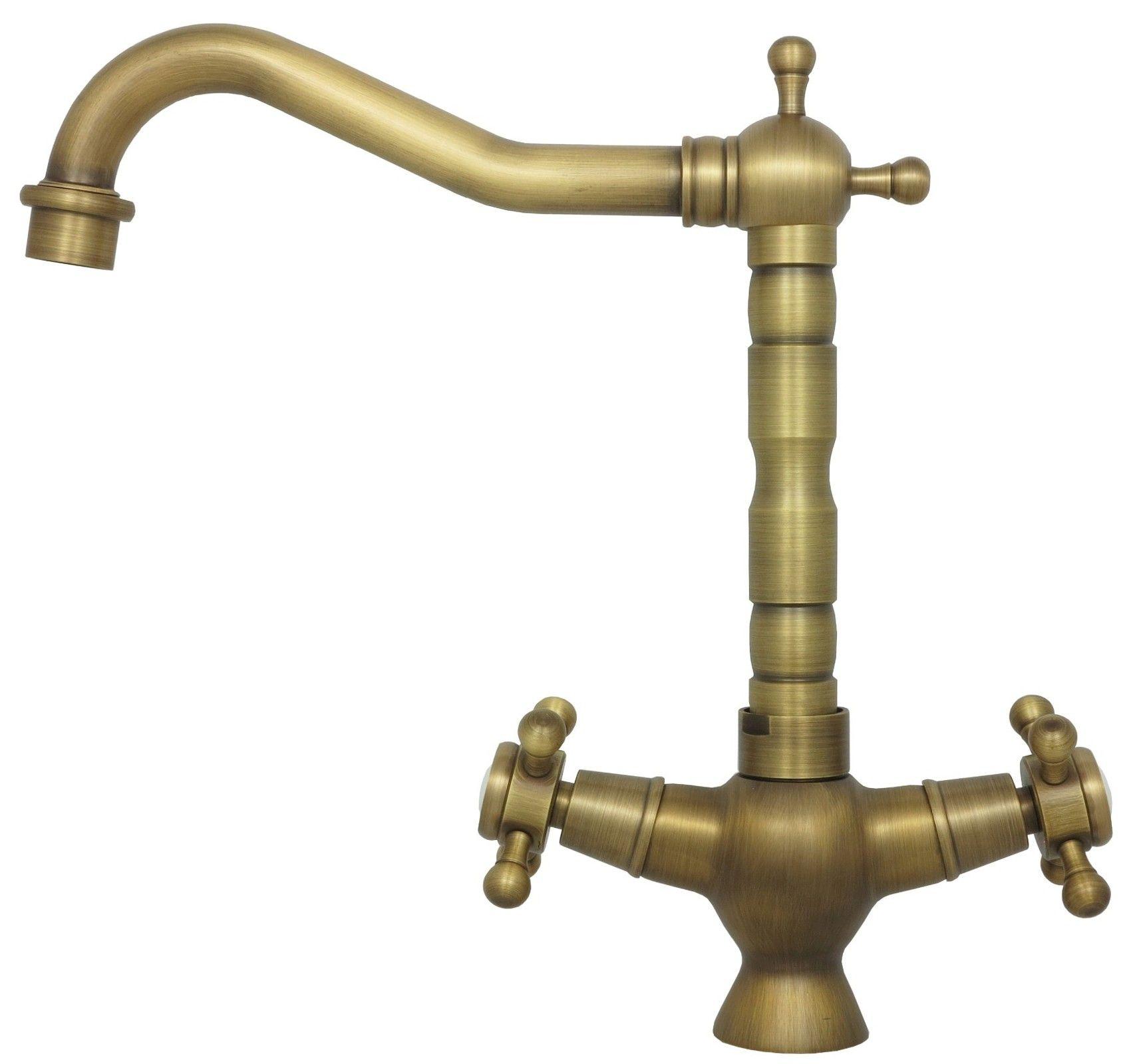 Küchenarmatur Spültischarmatur Wasserhahn Küche Spültisch Armatur ...